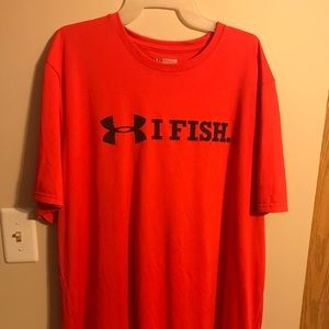 Under Armour T-Shirts